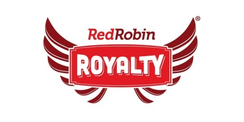 Red Robin coupon