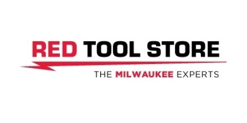 Red Tool Store coupons