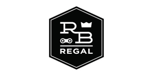 Regal Bicycles coupons