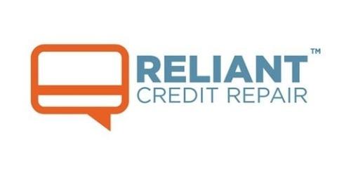 Reliant Credit Repair coupons