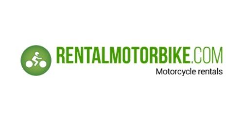 RentalMotorbike coupons