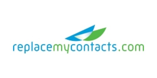 Replace My Contacts coupons