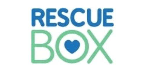 Rescue Box coupons