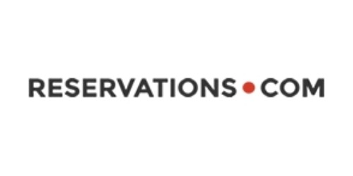 Reservations.com coupons