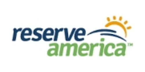 ReserveAmerica coupons