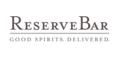 ReserveBar coupons