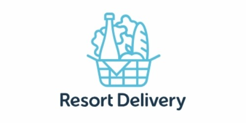 Resort Delivery coupons