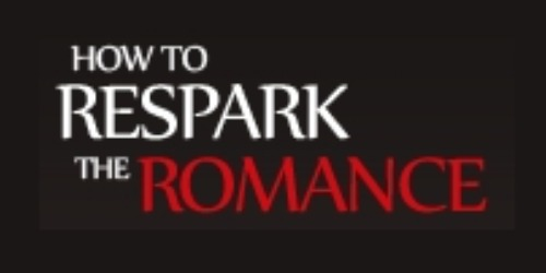 How to Respark the Romance coupons