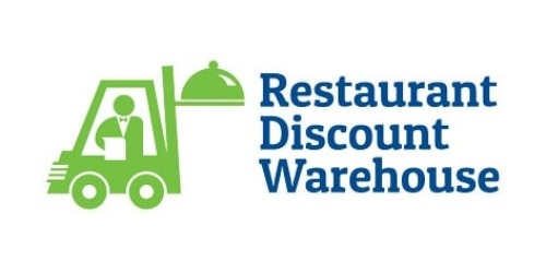 Restaurant Discount Warehouse coupon