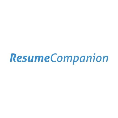 resume companion cover letter
