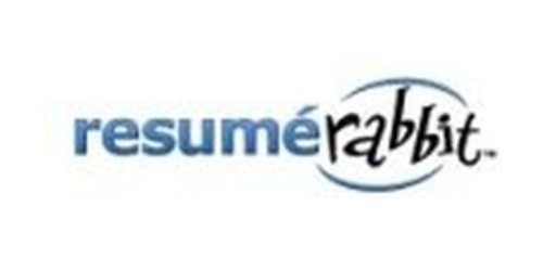 30% Off Resume Rabbit Promo Code | Resumerabbit.com Coupons | Oct 2018