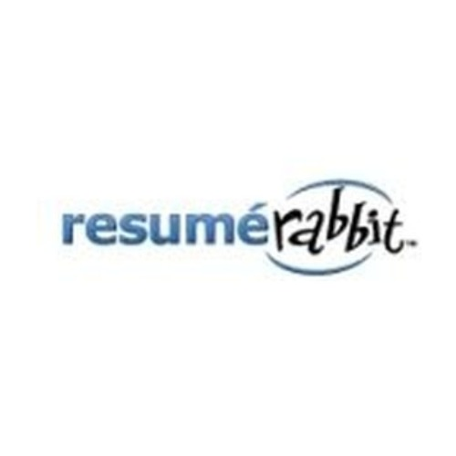 30% Off Resume Rabbit Promo Code |