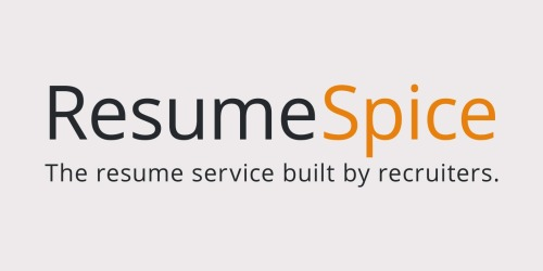 50 Off ResumeSpice Promo Code 4 Top Offers May 19