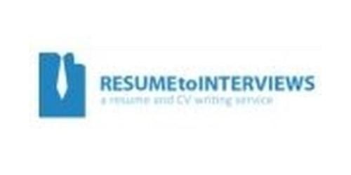 ResumeToInterviews coupons