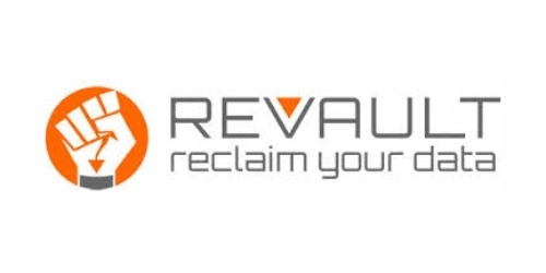 ReVault coupons