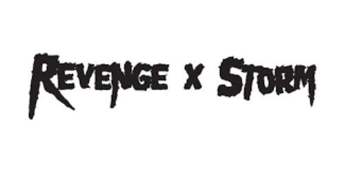 Revenge X Storm coupons