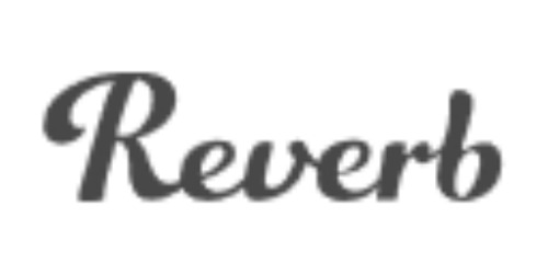 Reverb coupons