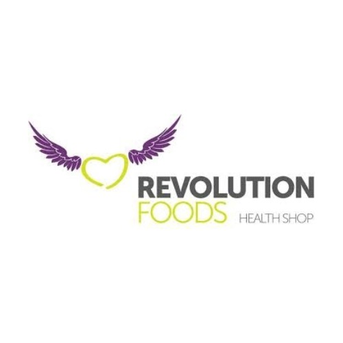Revolution Foods Health Shop