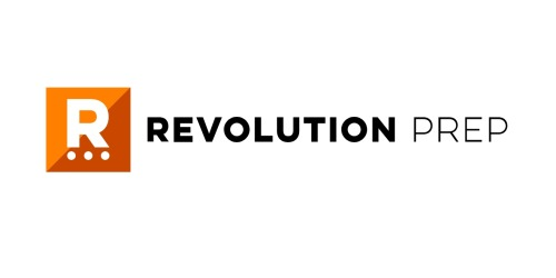 Revolution Prep coupons