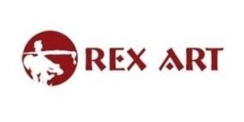 Rex Art coupon