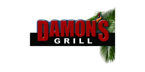 Damon's Grill coupons