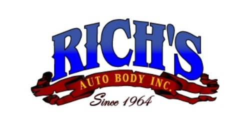 Rich's Auto Body coupons