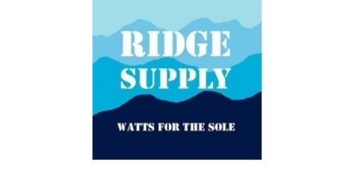 Ridge Supply coupon