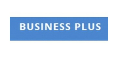 Business Plus coupons