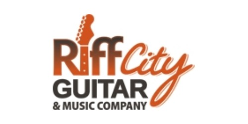 Riff City Guitar coupons