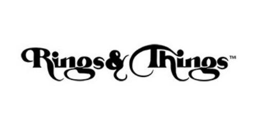 Rings & Things coupon