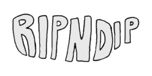 RIPNDIP coupon