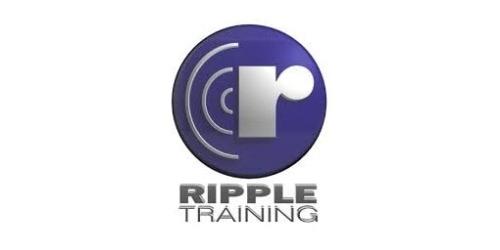 Ripple Training coupons