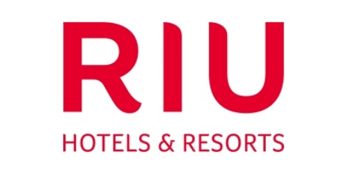 Riu Hotels & Resorts UK coupons