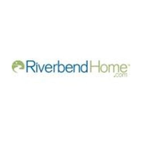 Riverbend Home coupon