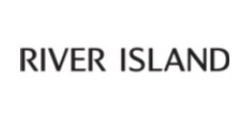 River Island coupon