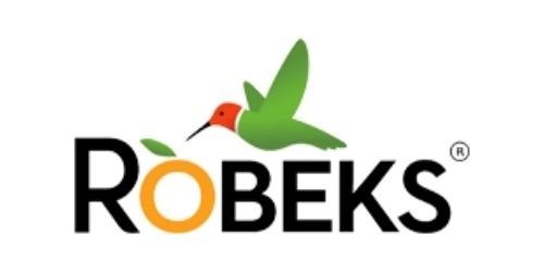 $1 Off Robeks Promo Code (+4 Top Offers) Sep 19 — Robeks com