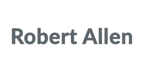 Robert Allen coupons
