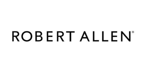 Robert Allen coupons