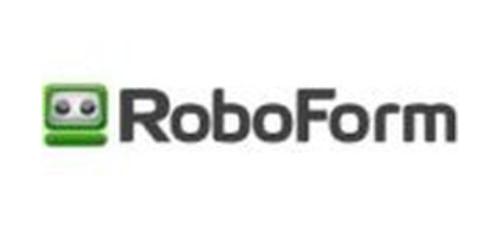 RoboForm coupons
