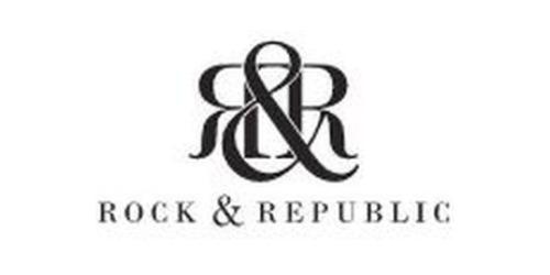 Rock & Republic coupons