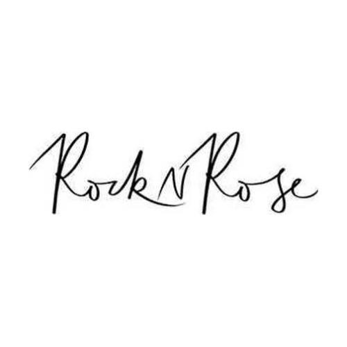 f346a626f73722 35% Off Rock N Rose Promo Code