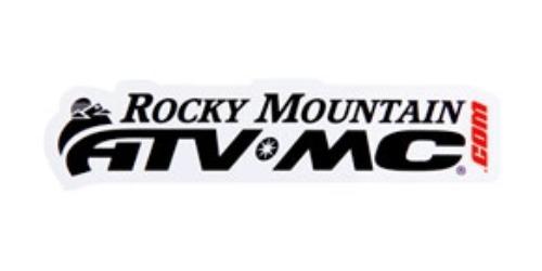 Rocky Mountain ATVMC coupons