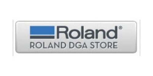 50% Off Roland DGA Store Promo Code (+4 Top Offers) Aug 19