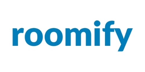 Roomify coupons