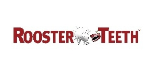 Rooster Teeth coupons