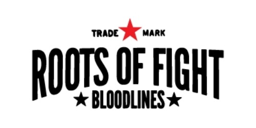 Roots of Fight coupon