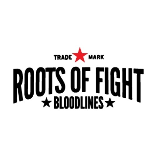 Buy Roots of Fight Items Under $40 at Amazon + Free Shipping w/Prime