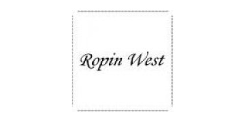Ropin West coupons