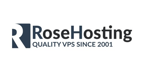 RoseHosting.com coupons