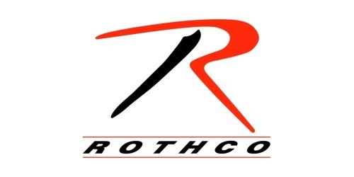 ROTHCO coupons